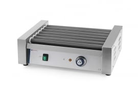 268506 Worsten roller grill 7 rollen
