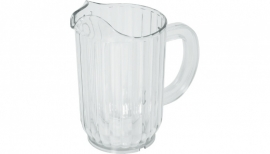 567906 Waterkan Polycarbonaat 1,8 liter
