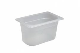 880326 Gastronormbak GN 1/4  Hoogte: 100 mm polypropyleen