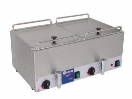 240519 Worstenwarmer Kitchen Line 2 x 10 liter