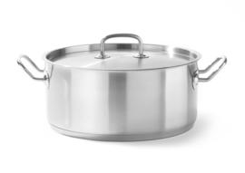 836002 Kookpan met deksel 1,5 ltr Kitchen-line
