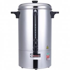 211205 Percolator Dubbelwandig 10 liter