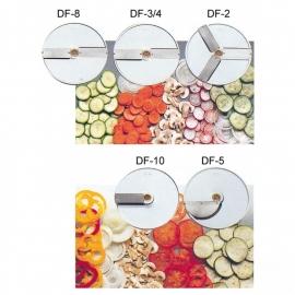 280096 Mes voor groentesnijder schijfjes 1 mm