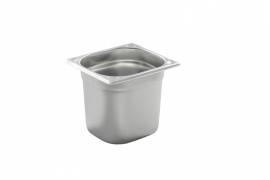 806623 Gastronormbak GN 1/6  1 liter