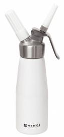588031 Slagroomapparaat KitchenLine 0,25 liter