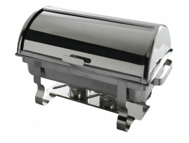 470206 Rolltop-Chafing dish GN 1/1  9 liter