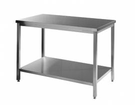 810705 Werktafel 1000 x 700 mm