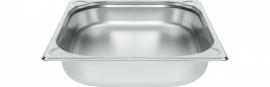 806203 Gastronormbak GN 2/3  1,5 liter