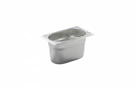 806722 Gastronormbak GN 1/9  0,6 liter