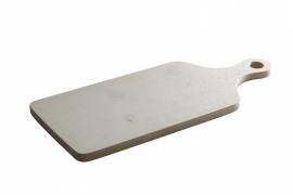 505106 Snijplank met greep 390 x 160 mm