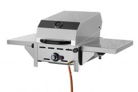 149522 Zijblad voor alle Green Fire barbecues