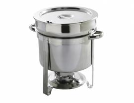 472507 Soep chafing dish 10 liter