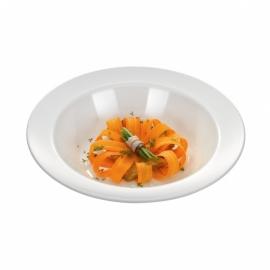 561591 Pasta schaal rond Ø 380 mm melamine