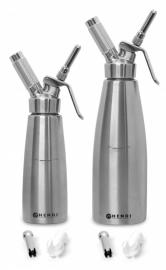 588017 Slagroomapparaat RVS 0,5 liter ProfiLine