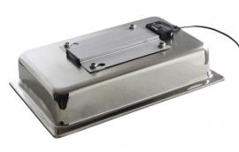 809754 Verwarmingselement voor Chafing Dish inclusief waterbak
