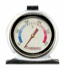 271179 Universele oven thermometer