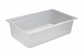 880029 Gastronormbak GN 1/1  Hoogte: 100 mm polypropyleen