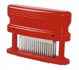 843451 Vleesvermalser Profi Line 51 messen rood