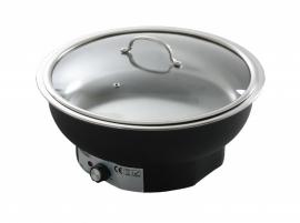 204832 Chafing dish elektrisch 6,8 liter
