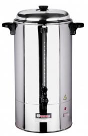 211106 Percolator Dubbelwandig 6 liter