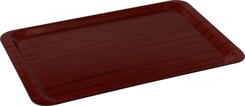 "507117 Dienblad ""woodform""  370 x 530 mm"
