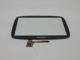 TomTom Go 7250 Digitizer aanraakscherm voorglas
