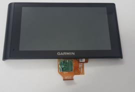 Compleet lcd display scherm voor Garmin nuviCam LMT-D