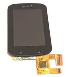 Compleet lcd display scherm voor Garmin Edge 1000