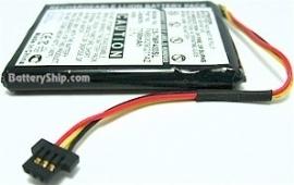 Accu batterij TomTom XXL IQ