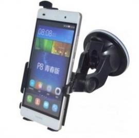 Autohouder op maat voor Huawei P8 lite