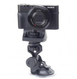 HR Richter universele zuignap houder steun voor Camera Phototoestel GoPRO