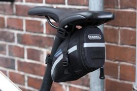 Waterdichte Roswheel fietstas opberhoes voor fietszadel