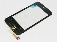 Originele Aanraakscherm / Touchscreen voor Garmin Asus A10 Nuvifone Nüvifone