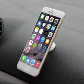 Universele magneet telefoon houder voor in de auto dashboard
