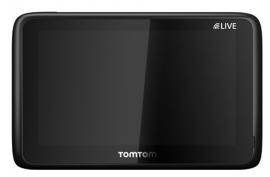 TomTom 1000 Live complete LCD scherm met behuizing