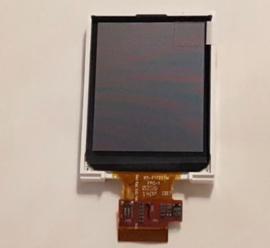 Compleet lcd display scherm voor Garmin Etrex 20 30