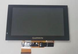 Compleet lcd display scherm voor Garmin 2599LMT 2519LM 2529LM