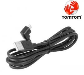 TomTom Origineel Micro USB kabel haaks TomTom Start en GO series