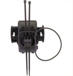HR Richter 4QF adapter klem voor op het fietsstuur of motor