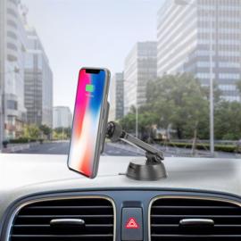 Celly magneet telefoonhouder auto draadloos opladen