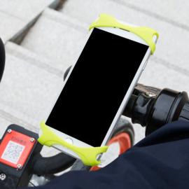 Baseus Miracle Bicycle Vehicle Mount fietshouder voor telefoon