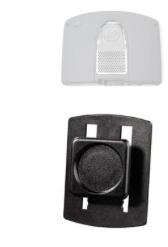 TomTom GO 530 630 720 730 920 930 HR Richter Houder cradle adapter
