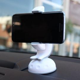 Remax Design universeel smartphone houder dashboard en ruit