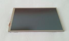 Compleet lcd display scherm met touch voor TomTom Start 60