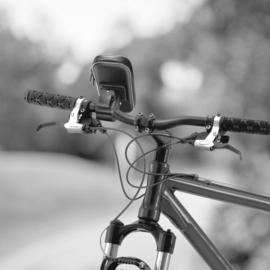 Celly FLEXBIKEXXXL telefoonhouder fiets waterdicht