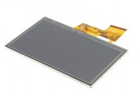 Compleet LCD display scherm voor Garmin nuvi 765