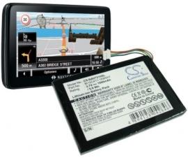 Accu Batterij voor Navigon 7210 Navigon 7310