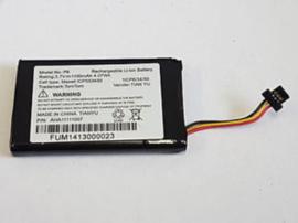 Batterij Accu voor TomTom START 40 START 50 52 GO 40 400 50 500 510 600 610