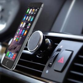 Universele magneet telefoon houder ventilatierooster auto