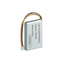 Accu batterij voor tomtom ONE v1
